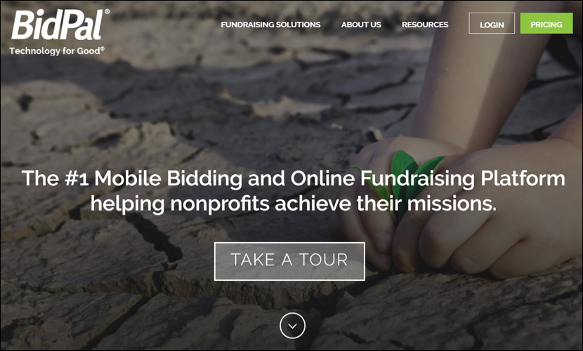 BidPal museum fundraising software facilitates charity auctions for your museum.