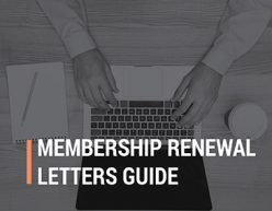 5 ways to enhance your membership renewal letter membership renewal letters altavistaventures Image collections