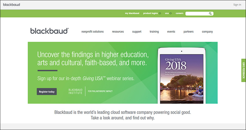 The Best Accounting Software For Nonprofits Top 9 Tools
