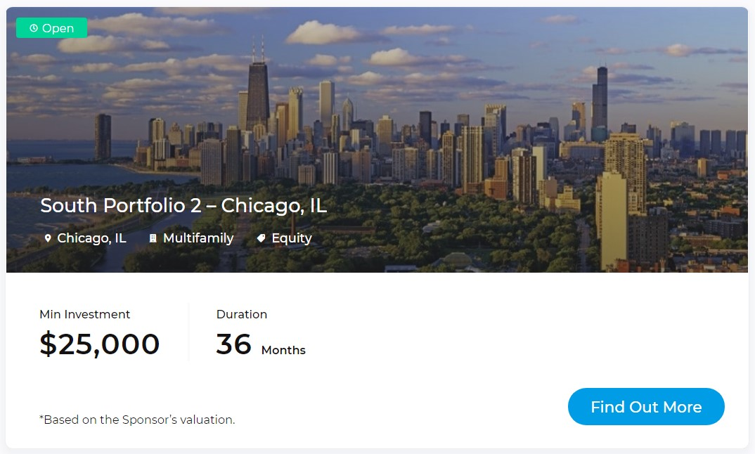 IINTOO is one of our favorite crowdfunding websites.